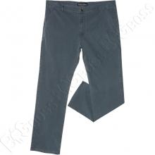 Летние штаны серого цвета Dekons