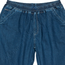 Летние джинсы на резинке Dekons 1