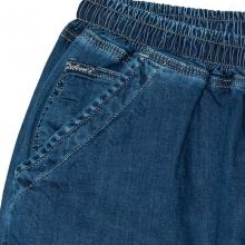 Летние джинсы на резинке Dekons 2