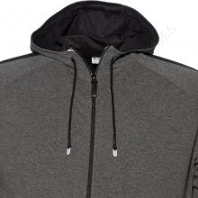 Спортивный костюм серого цвета Big Team 2