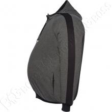 Спортивный костюм серого цвета Big Team 3