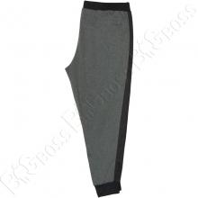 Спортивный костюм серого цвета Big Team 7