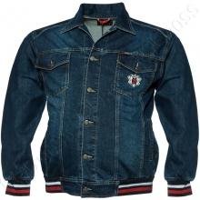 Джинсовая куртка  Dekons