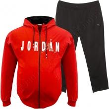 Спортивный костюм красного цвета Big Team