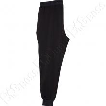 Трикотажный спортивный костюм чёрного цвета BIG TEAM 6