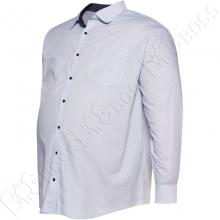 Рубашка в стильный принт Big Team 3