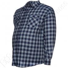 Рубашка в клетку Big Team 3