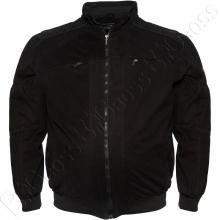 Куртка хлопок чёрного цвета  Annex