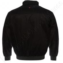 Куртка хлопок чёрного цвета  Annex 3