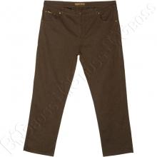 Осенние штаны в рубчик Dekons