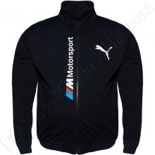 Трикотажный спортивный костюм тёмно синего цвета BIG TEAM 1