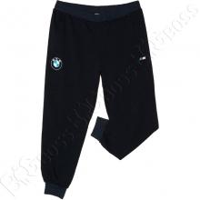 Трикотажный спортивный костюм тёмно синего цвета BIG TEAM 4