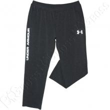 Трикотажные спортивные штаны серого цвета Big Team