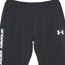 Трикотажные спортивные штаны серого цвета Big Team 1