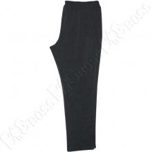 Трикотажные спортивные штаны серого цвета Big Team 3