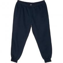 Тёплые (зимние) спортивные штаны на манжете Big Team