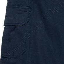 Осенние штаны на манжетах Dekons 2