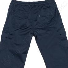 Осенние штаны на манжетах Dekons 3