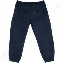 Осенние штаны на манжетах Dekons 4