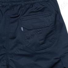 Осенние штаны на манжетах Dekons 5