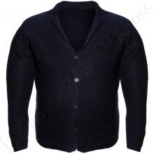 Трикотажный пиджак грубой вязки Grand Chief