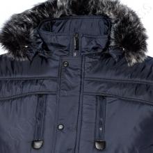 Зимняя куртка прямого кроя Olser 1