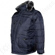 Зимняя куртка прямого кроя Olser 3
