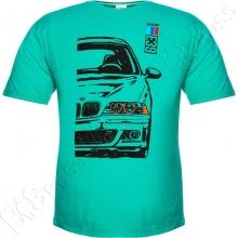 Костюм футболка + шорты Big Team 1