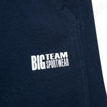 Костюм футболка + шорты Big Team 6