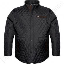 Куртка классического кроя весна-осень Olser