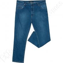 Летние тонкие джинсы голубого цвета Dekons