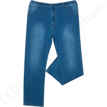 Летние джинсы (полурезинка) Dekons