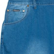 Летние джинсы (полурезинка) Dekons 4