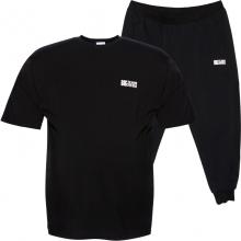 Костюм футболка + спортивные штаны Big Team