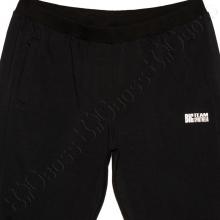 Трикотажные спортивные штаны на манжете Big Team 1