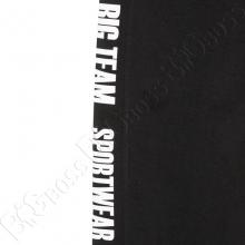 Трикотажные спортивные штаны на манжете Big Team 3