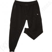 Трикотажные спортивные штаны с боковыми карманами Scour