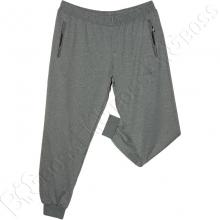 Трикотажные спортивные штаны на манжете Dekons