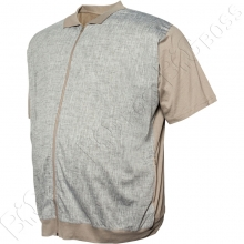 Трикотажная тениска BORCAN CLUB 2