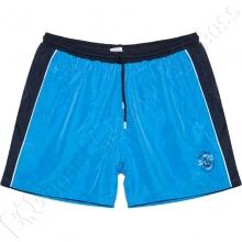 Шорты купальные голубого цвета Mac Caprio