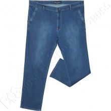 Летние джинсы с косыми карманами Dekons