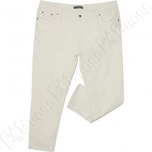 Светлые летние штаны (по бокам на резинке) Miele