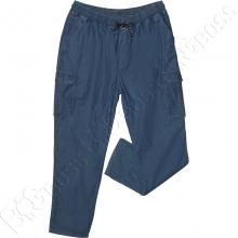 Тонкие джинсы на резинке с боковыми карманами Miele