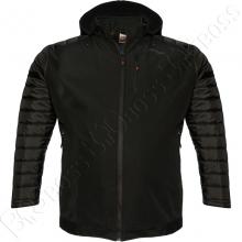 Куртка на позднюю осень прямого кроя Mac Caprio