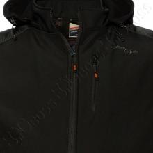 Куртка на позднюю осень прямого кроя Mac Caprio 1