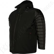 Куртка на позднюю осень прямого кроя Mac Caprio 3