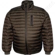 Куртка цвета хаки на позднюю осень Dekons