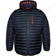 Куртка прямого кроя на позднюю осень Dekons