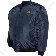 Куртка пилот (еврозима) тёмно синего цвета Grand Chief 2