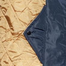Куртка пилот (еврозима) тёмно синего цвета Grand Chief 4